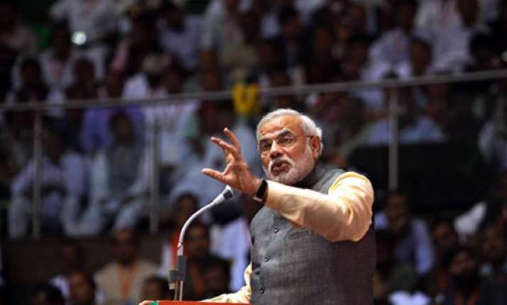 toilets first temples later narendra modi