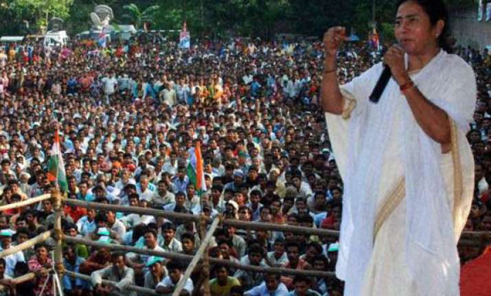 trinamool congress counting 35 and more to be key player
