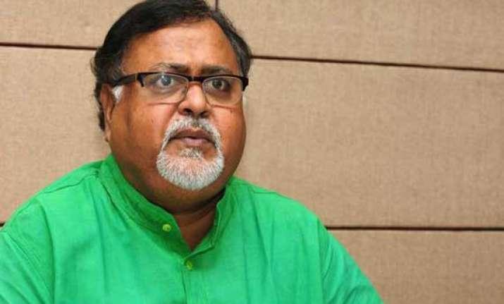 trinamool congress condemns bjp s divisive politics