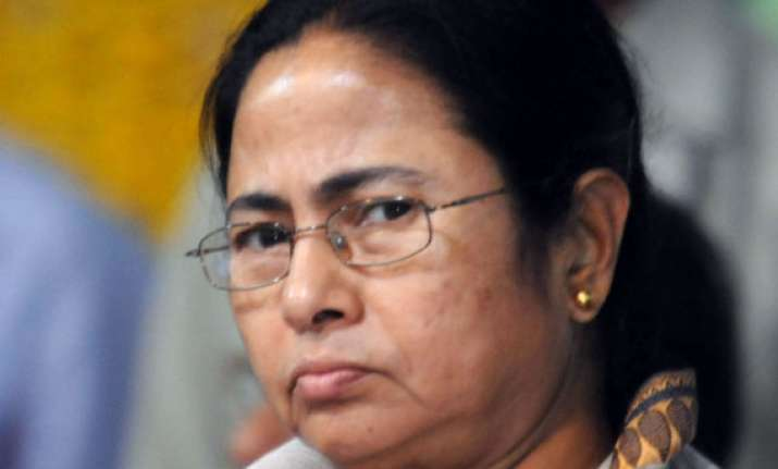 trinamool blames lack of unity for bjp s twin seat ls win