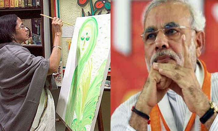 trinamool leaders challenge modi to prove allegation or