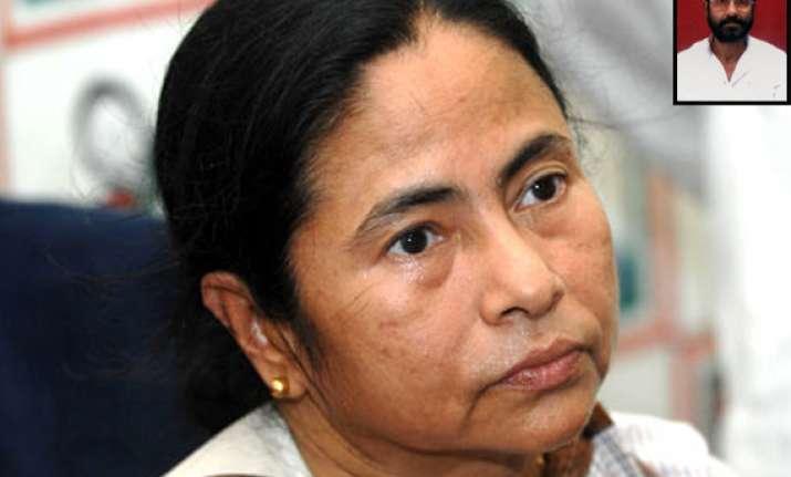 trinamool should practise rajdharma says congress minister