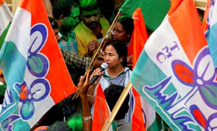 trinamool to test poll waters in up