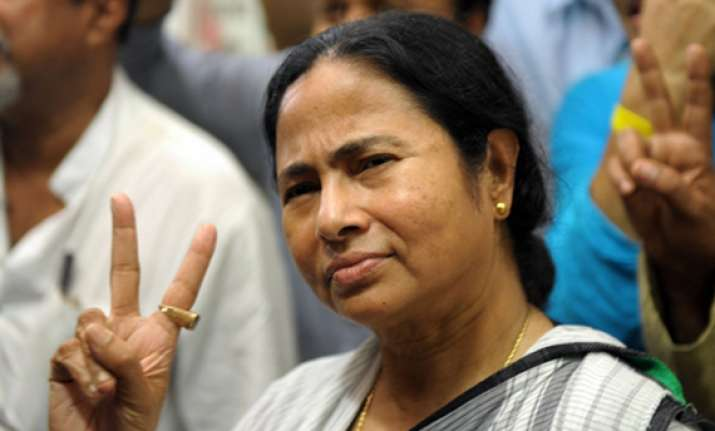 trinamool wins four out of six municipal bodies in civic