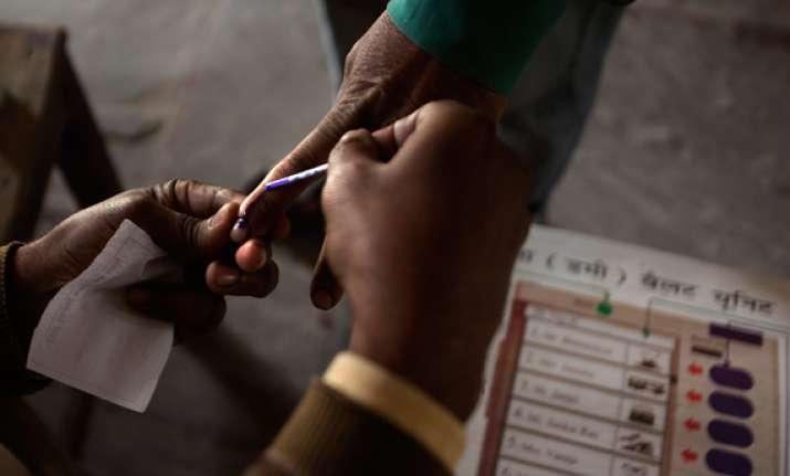 tripura set for assembly polls thursday