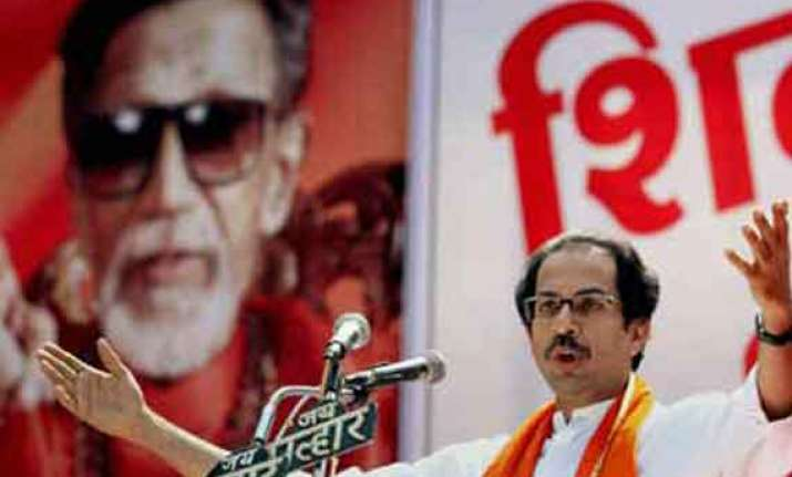 two shiv sena mlas suspended for protest over toll