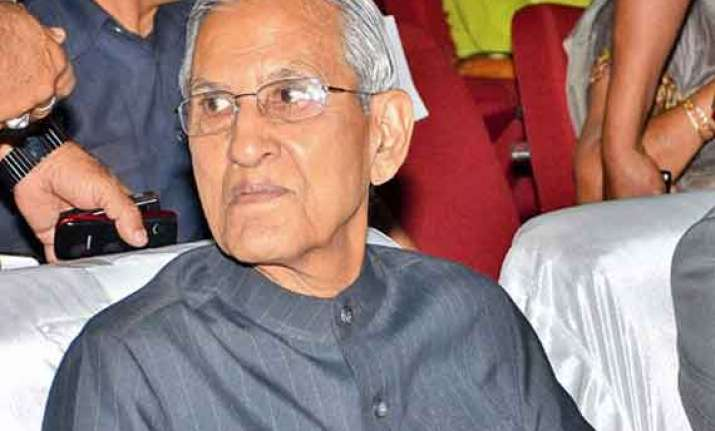 up governor resigns uttarakhand governor given additional