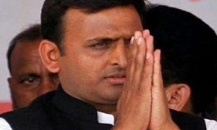 up will regain prominent position akhilesh