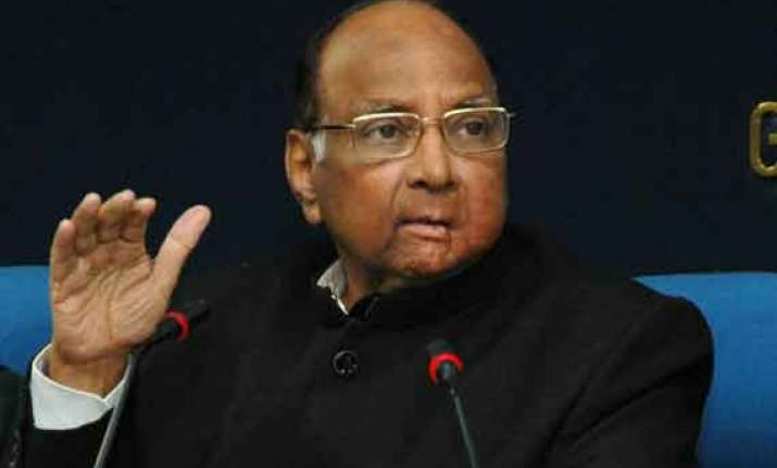 upa will hold together even in defeat pawar