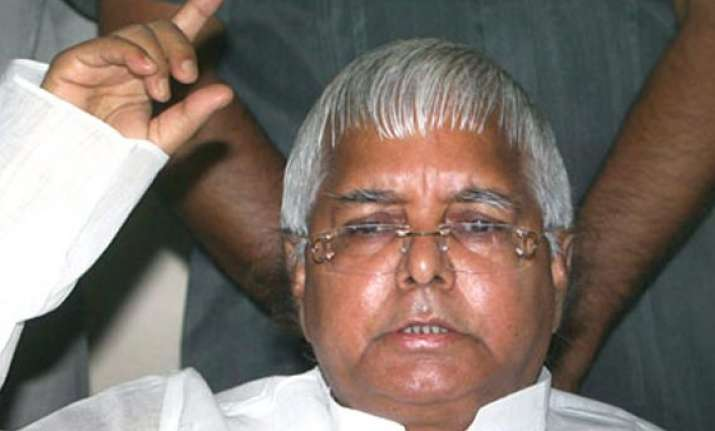 upa has the numbers to sail through on fdi issue lalu