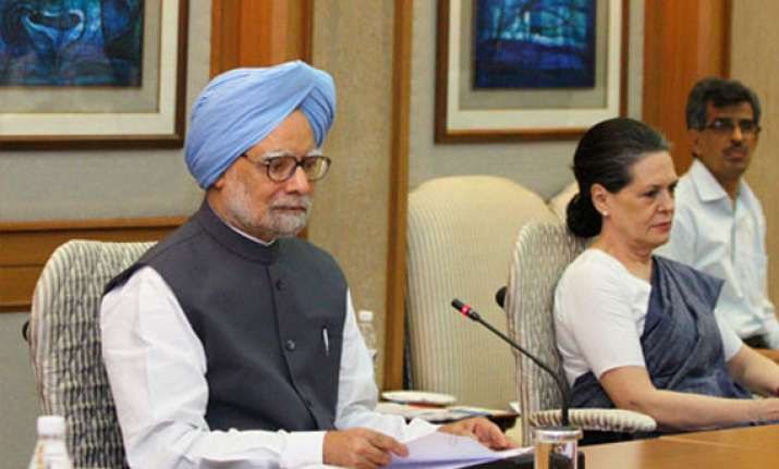 upa hopes to clear fdi logjam at all party meet