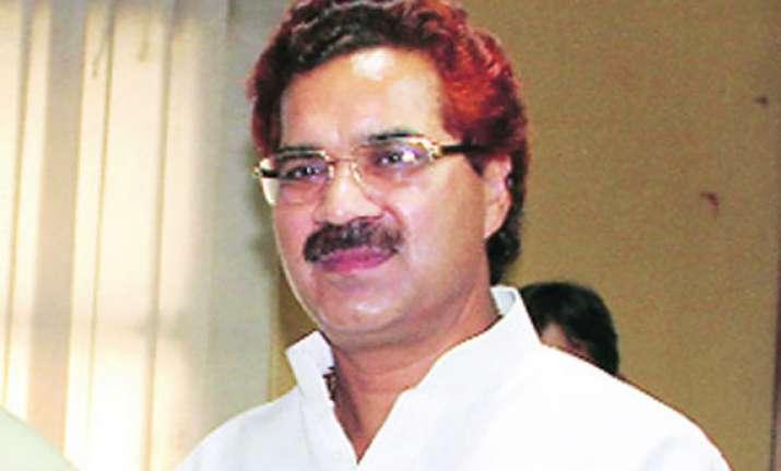 up govt orders probe against former power minister