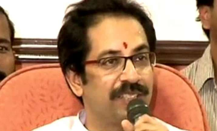 uddhav thackeray alliance intact as long as bjp sticks to