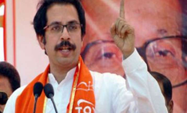 uddhav thackeray threatens to use nuclear force against