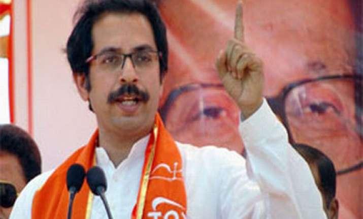 uddhav thackeray to be formally made shiv sena president on