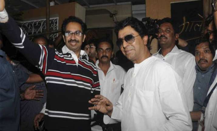 uddhav thackeray hints at rapprochement with raj