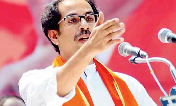 udhav tells sena workers will quit if i have lost your