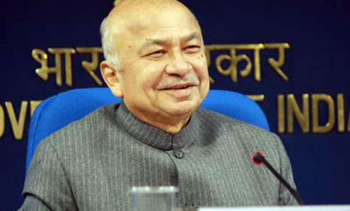 union home minister sushilkumar shinde an asset or