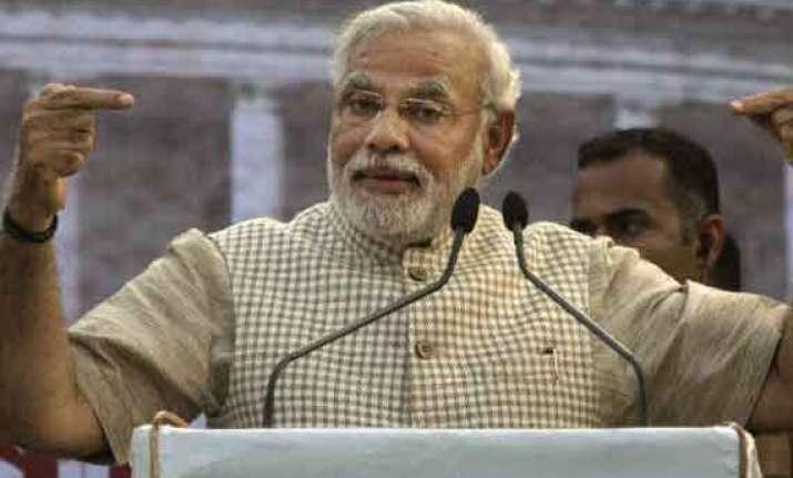 utilise natural resources says narendra modi on world