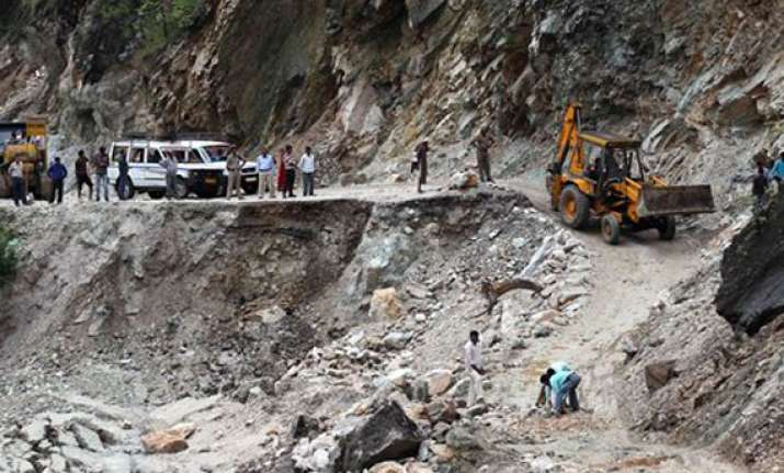 uttarakhand death toll could cross 10 000 says assembly