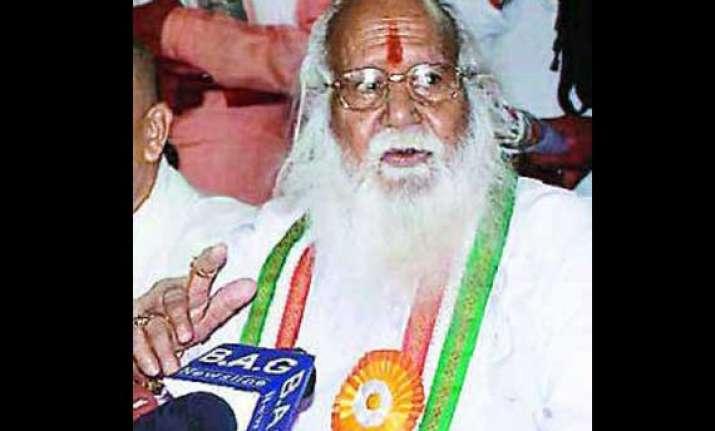 vhp leader giriraj kishore passes away at 94