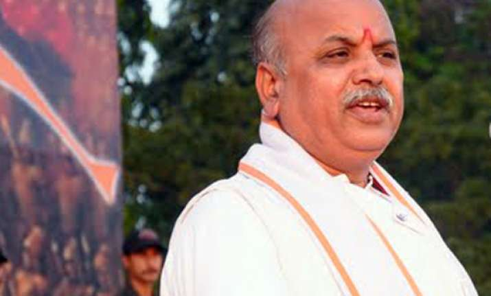 vhp to launch nation wide stir against minority reservation