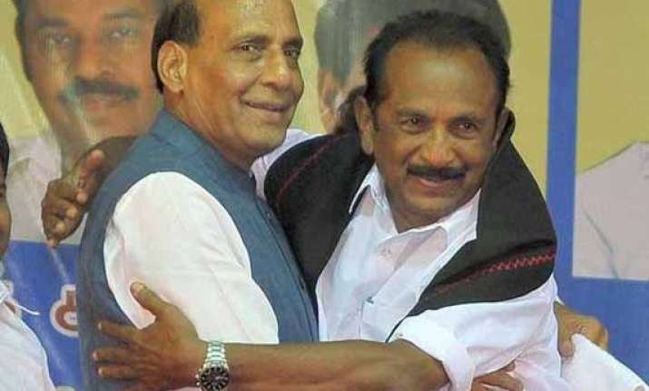 modi should avoid rajapaksa s presence vaiko