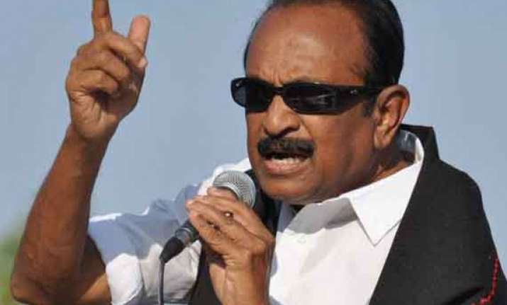 vaiko writes to pm narendra modi over abducted priest
