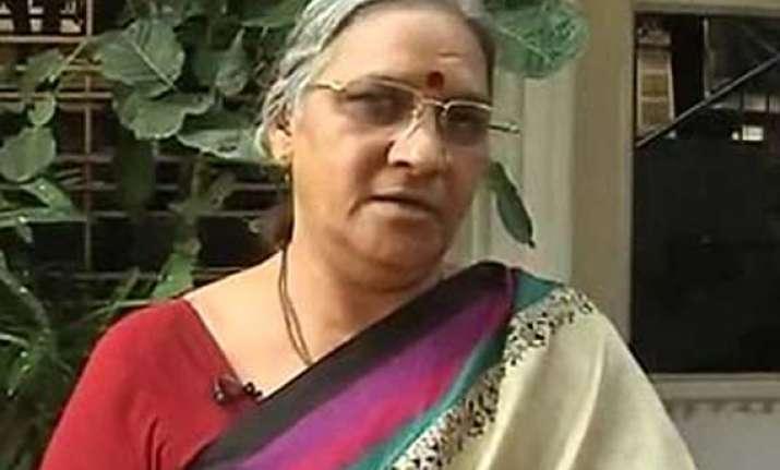 vajpayee s niece karuna shukla says atal advani era in bjp