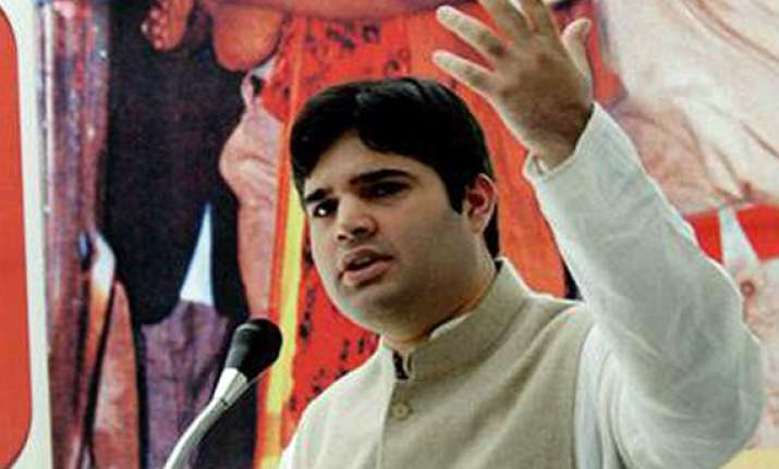 varun gandhi seeks mps consolidated fund for uttarkhand