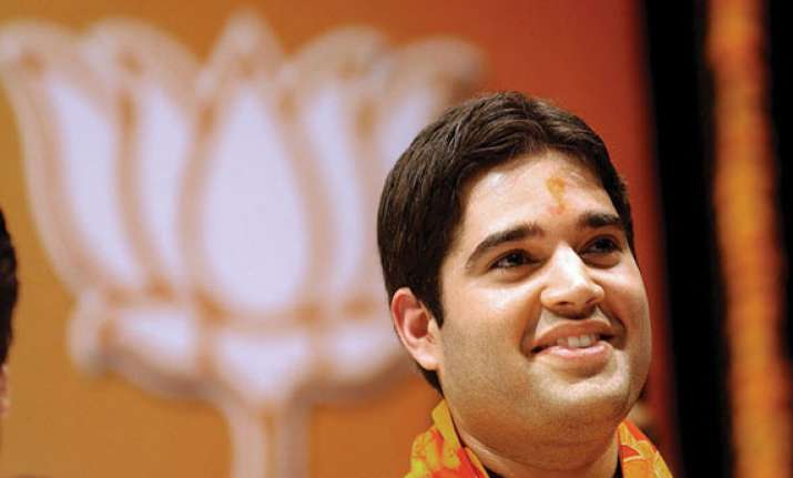 varun gandhi has assets worth nearly rs 20 crore 3 firearms