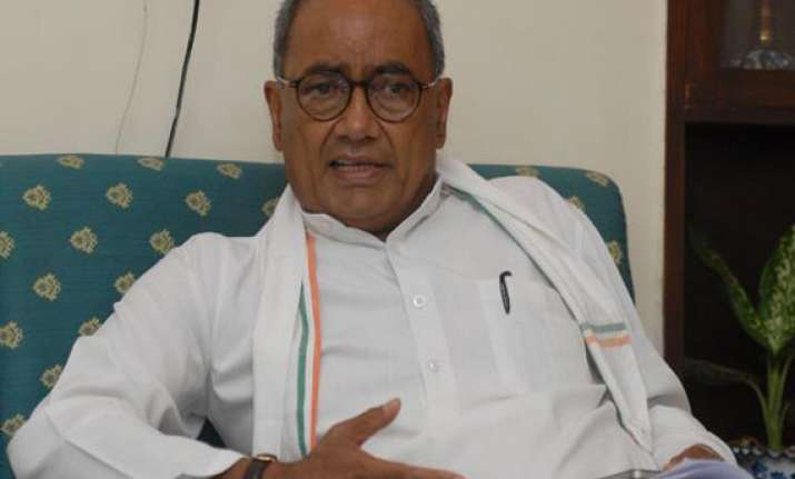 vayalar digvijay to oversee andhra clp leaders election