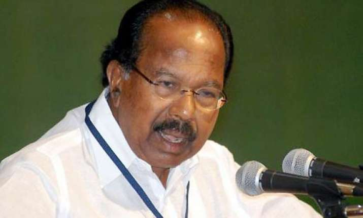 veerappa moily demands fresh polls in karnataka