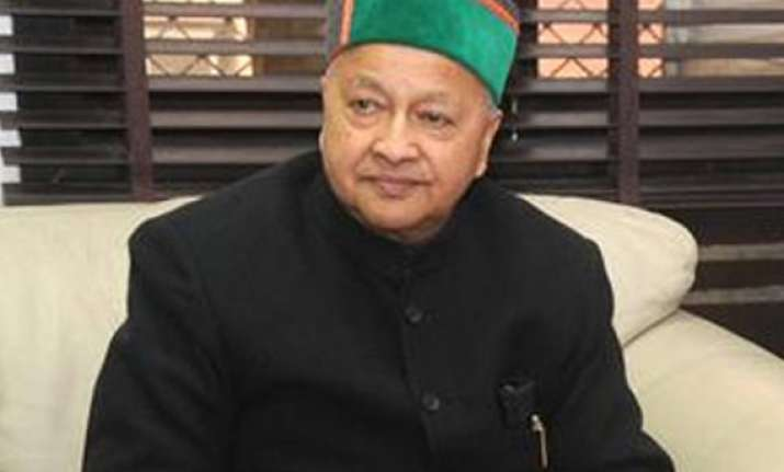 virbhadra singh resigns 3rd minister in upa ii to quit