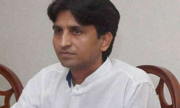 vishwas promises reopening of closed factories in amethi