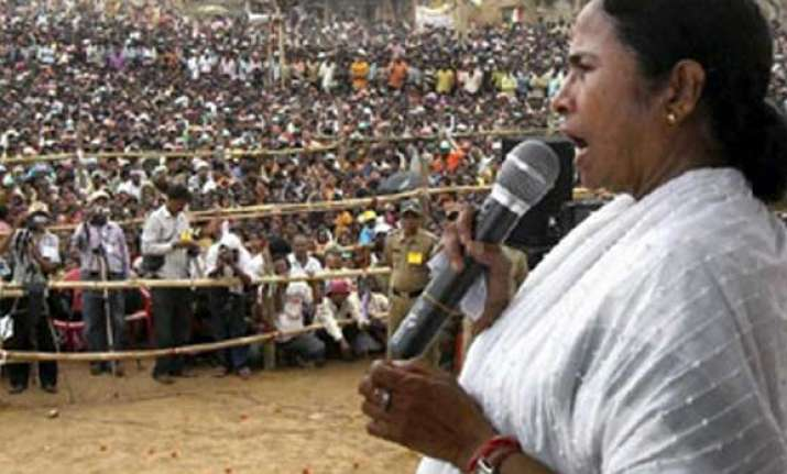 wb govt to withdraw cases says mamata