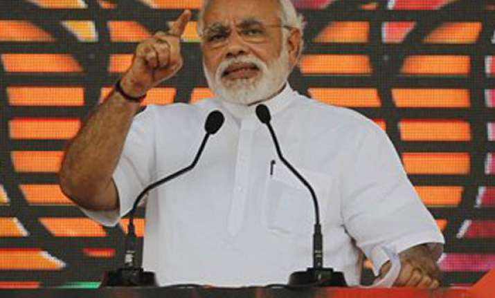 wait for 7 8 months more modi tells gold traders at bullion