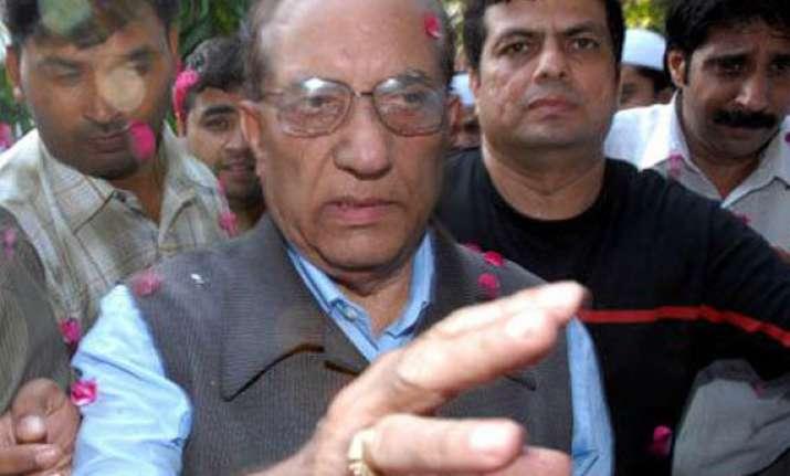 water privatisation bjp weak opposition in delhi says rss