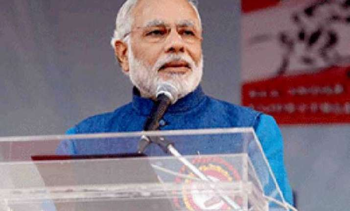 we will welcome fdi that can generate jobs says modi