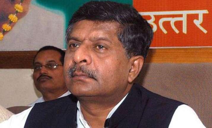 we will continue to target chidambaram says bjp