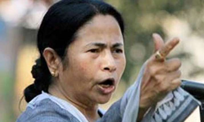 we may be poor but we re not beggars says mamata