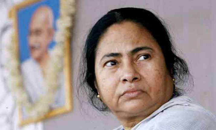 whatever i have to say i will say on facebook says mamata