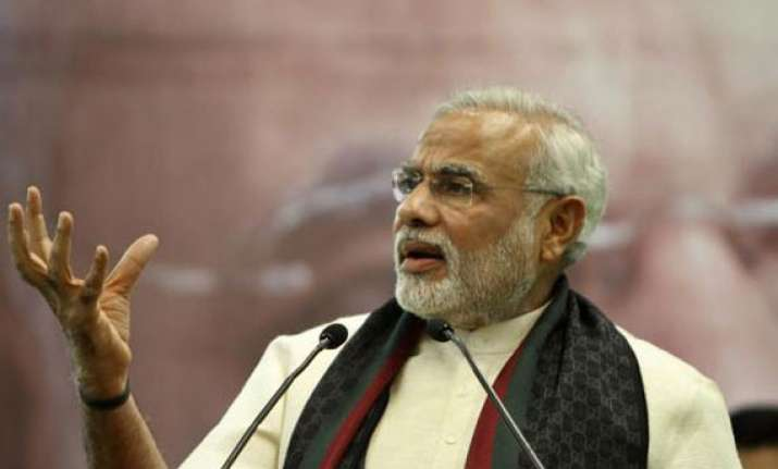 why wasn t modi s potential used in 2012 goa polls asks ncp