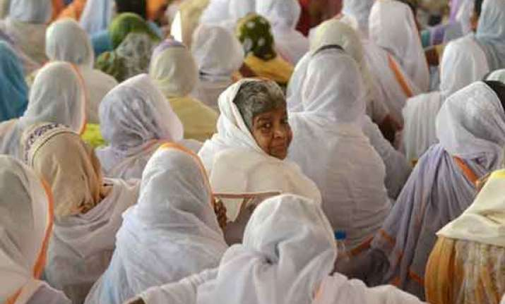 widows hope to meet with pm narendra modi to push for