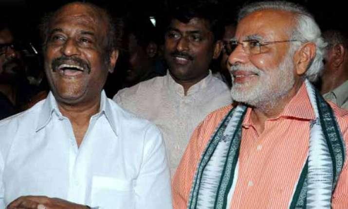 will modi change equations in tamil nadu politics