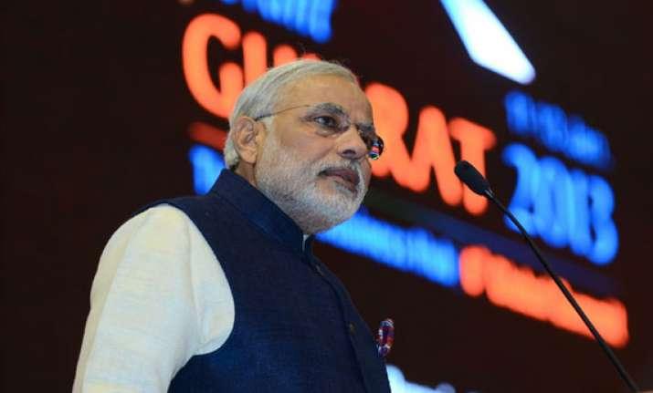 will narendra modi s obc background prove to be bjp s trump