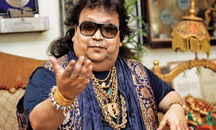 will turn constituency into tourism hub says bappi lahiri