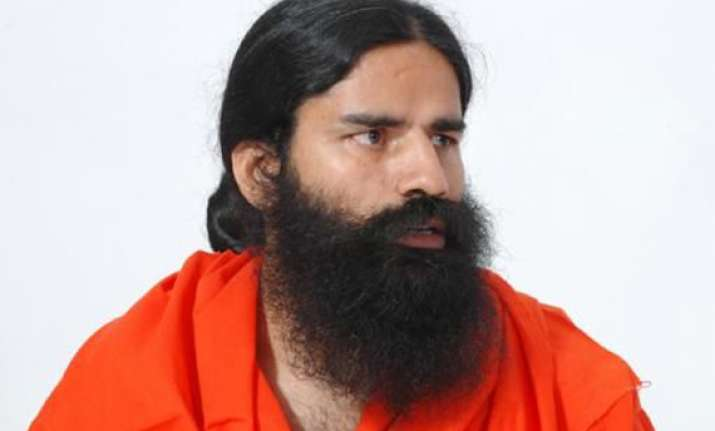 will decide on contesting 2014 polls after delhi stir ramdev