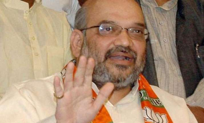winds of change blowing across country amit shah
