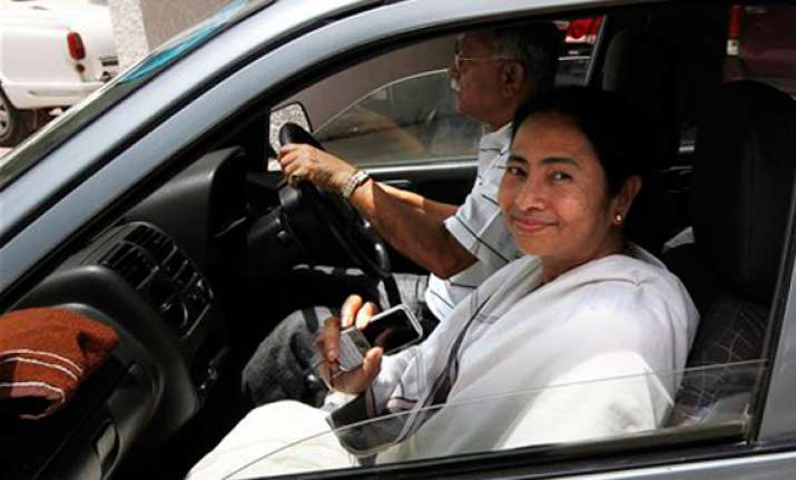 with kalam out of race mamata to take decision afresh on